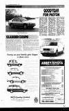 Crawley News Wednesday 20 November 1991 Page 46