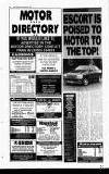 Crawley News Wednesday 20 November 1991 Page 48