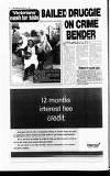 Crawley News Wednesday 27 November 1991 Page 8