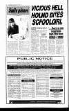 Crawley News Wednesday 27 November 1991 Page 10