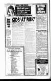 Crawley News Wednesday 27 November 1991 Page 14