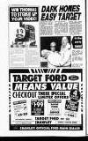Crawley News Wednesday 27 November 1991 Page 16