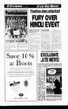 Crawley News Wednesday 27 November 1991 Page 27