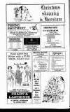 Crawley News Wednesday 27 November 1991 Page 34
