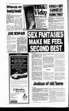 Crawley News Wednesday 27 November 1991 Page 36