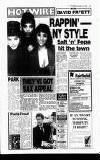 Crawley News Wednesday 27 November 1991 Page 39