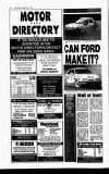 Crawley News Wednesday 27 November 1991 Page 44