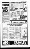 Crawley News Wednesday 27 November 1991 Page 49