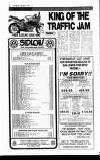 Crawley News Wednesday 27 November 1991 Page 50