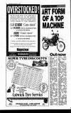 Crawley News Wednesday 27 November 1991 Page 54