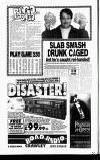 Crawley News Wednesday 04 December 1991 Page 4