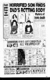 Crawley News Wednesday 04 December 1991 Page 11