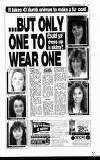 Crawley News Wednesday 04 December 1991 Page 23