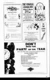 Crawley News Wednesday 04 December 1991 Page 26