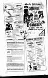 Crawley News Wednesday 04 December 1991 Page 34