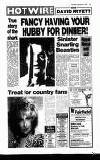 Crawley News Wednesday 04 December 1991 Page 35