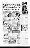 Crawley News Wednesday 04 December 1991 Page 40