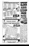 Crawley News Wednesday 04 December 1991 Page 48