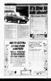 Crawley News Wednesday 04 December 1991 Page 50