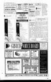 Crawley News Wednesday 04 December 1991 Page 76
