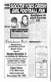 Crawley News Wednesday 11 December 1991 Page 2