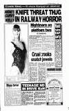 Crawley News Wednesday 11 December 1991 Page 3