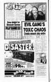 Crawley News Wednesday 11 December 1991 Page 4