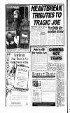 Crawley News Wednesday 11 December 1991 Page 6