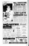 Crawley News Wednesday 11 December 1991 Page 12