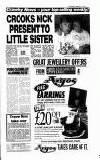 Crawley News Wednesday 11 December 1991 Page 13