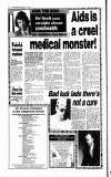 Crawley News Wednesday 11 December 1991 Page 14