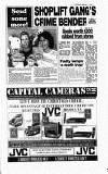 Crawley News Wednesday 11 December 1991 Page 17