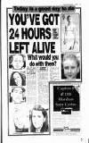 Crawley News Wednesday 11 December 1991 Page 21