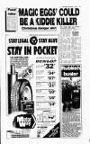 Crawley News Wednesday 11 December 1991 Page 23