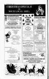 Crawley News Wednesday 11 December 1991 Page 24