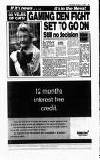Crawley News Wednesday 11 December 1991 Page 25
