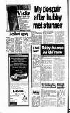 Crawley News Wednesday 11 December 1991 Page 30