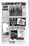 Crawley News Wednesday 11 December 1991 Page 31