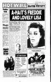 Crawley News Wednesday 11 December 1991 Page 35
