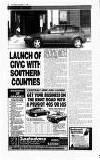 Crawley News Wednesday 11 December 1991 Page 44