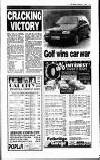 Crawley News Wednesday 11 December 1991 Page 47