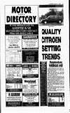 Crawley News Wednesday 11 December 1991 Page 49