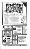 Crawley News Wednesday 11 December 1991 Page 63