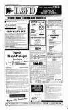 Crawley News Wednesday 11 December 1991 Page 64