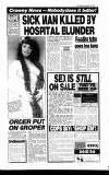 Crawley News Wednesday 18 December 1991 Page 3