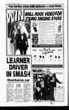 Crawley News Wednesday 18 December 1991 Page 8