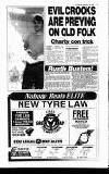 Crawley News Wednesday 18 December 1991 Page 15