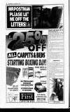 Crawley News Wednesday 18 December 1991 Page 16