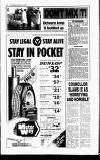 Crawley News Wednesday 18 December 1991 Page 18