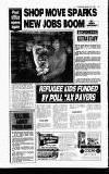Crawley News Wednesday 18 December 1991 Page 21